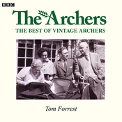 Vintage Archers: Tom Forrest audiobook download