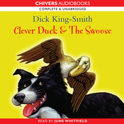 Clever Duck & The Swoose (Unabridged) audiobook download