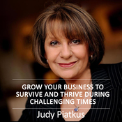 Grow Your Business to Survive and Thrive During Challenging Times (Unabridged) audiobook download