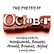 The Poetry of October: A Month in Verse (Unabridged) audiobook download