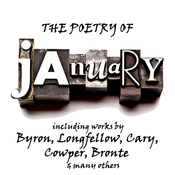 The Poetry of January: A Month in Verse (Unabridged) audiobook download