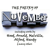 The Poetry of November: A Month in Verse (Unabridged) audiobook download