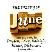 The Poetry of June: A Month in Verse (Unabridged) audiobook download