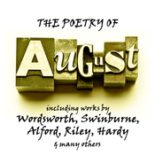 The Poetry of August: A Month in Verse (Unabridged) audiobook download
