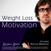 Weight Loss Motivation - Plus International Bestselling Relaxation Audio audiobook download