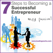 7 Steps to Becoming a Successful Entrepreneur audiobook download