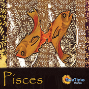 Pisces: Tale Time Stories: Greek Myths of the Zodiac (Unabridged) audiobook download