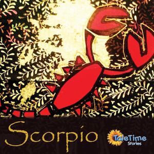 Tale-time-stories-greek-myths-of-the-zodiac-scorpio-unabridged-audiobook