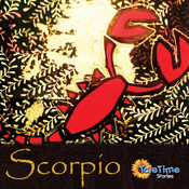 Tale Time Stories: Greek Myths of the Zodiac - Scorpio (Unabridged) audiobook download