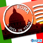 Roma [Rome]: Esto es la Guia Oficial de Holiday FM de Roma (Unabridged) audiobook download