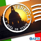 Venecia [Venice]: Esto es la Guia Oficial de Holiday FM de Venecia (Unabridged) audiobook download
