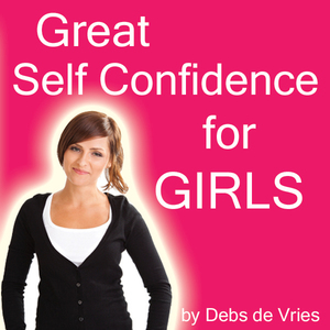 Great-self-confidence-for-girls-audiobook
