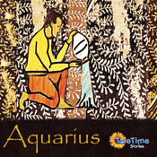 Aquarius: Tale Time Stories - Greek Myths of the Zodiac (Unabridged) audiobook download
