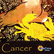 Tale Time Stories: Greek Myths of the Zodiac - Cancer (Unabridged) audiobook download
