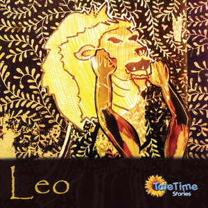 Tale-time-stories-greek-myths-of-the-zodiac-leo-unabridged-audiobook