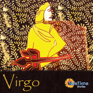 Tale-time-stories-greek-myths-of-the-zodiac-virgo-unabridged-audiobook