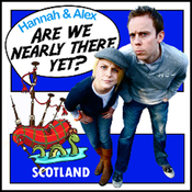 Are We Nearly There Yet?: Scotland (Unabridged) audiobook download