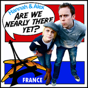 Are We Nearly There Yet?: France (Unabridged) audiobook download