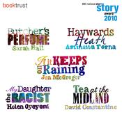 BBC National Short Story Award 2010 (5 Shortlisted Titles) (Unabridged) audiobook download