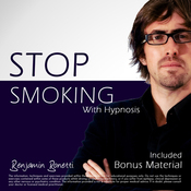 Stop Smoking NOW with Hypnosis: Plus Bestselling Relaxation Audio audiobook download