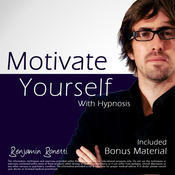 Motivate Yourself within 40 Minutes with Hypnosis: Plus Bestselling Relaxation Audio audiobook download