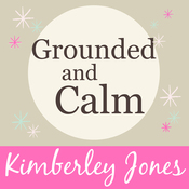 Grounded and Calm: A Guided Energy Meditation from The Energy Whisperer (Unabridged) audiobook download