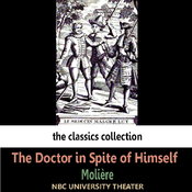 The Doctor in Spite of Himself (Dramatised) audiobook download