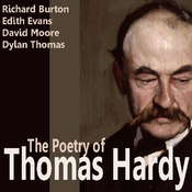 The Poetry of Thomas Hardy audiobook download