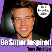 Be Super Inspired (Unabridged) audiobook download