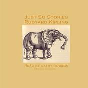 Just So Stories (Unabridged) audiobook download