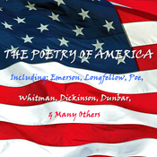 The Poetry of America (Unabridged) audiobook download