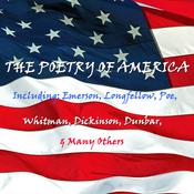 The Poetry of America (Unabridged) audiobook download