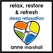 Relax, Restore and Refresh: Deep Relaxation audiobook download