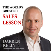 The World's Greatest Sales Lesson audiobook download