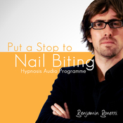 Stop Nail Biting with Hypnosis (Unabridged) audiobook download