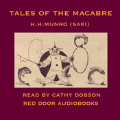 Tales of the Macabre (Unabridged) audiobook download