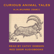 Curious Animal Tales (Unabridged) audiobook download