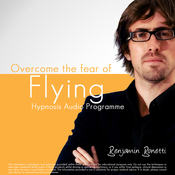 Overcome Fear of Flying with Hypnosis (Unabridged) audiobook download