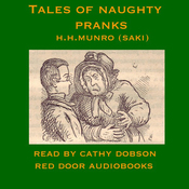 Tales of Naughty Pranks (Unabridged) audiobook download