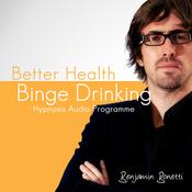 STOP Binge Drinking With Hypnosis (Unabridged) audiobook download