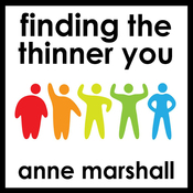 Finding the Thinner You: Powerful Suggestions For Weight Loss (Unabridged) audiobook download