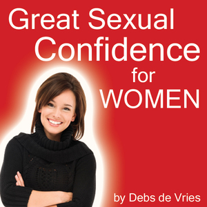 Great-sexual-confidence-for-women-audiobook