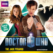 Doctor Who: The Jade Pyramid (Unabridged) audiobook download