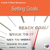 Setting Goals: A Guide to Better Management (Unabridged) audiobook download