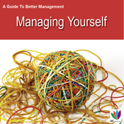 Managing Yourself: A Guide to Better Management (Unabridged) audiobook download