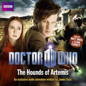Doctor Who: The Hounds of Artemis (Unabridged) audiobook download