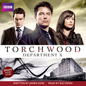 Torchwood: Department X (Unabridged) audiobook download