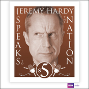 Jeremy Hardy Speaks to the Nation: Series 5 audiobook download