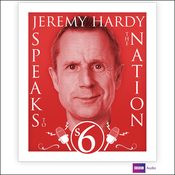 Jeremy Hardy Speaks to the Nation: Series 6 audiobook download