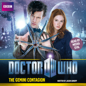 Doctor Who: The Gemini Contagion (Unabridged) audiobook download